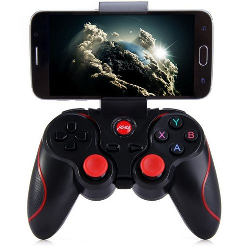 Joystick Gaming Bluetooth Cu Suport Telefon Inclus