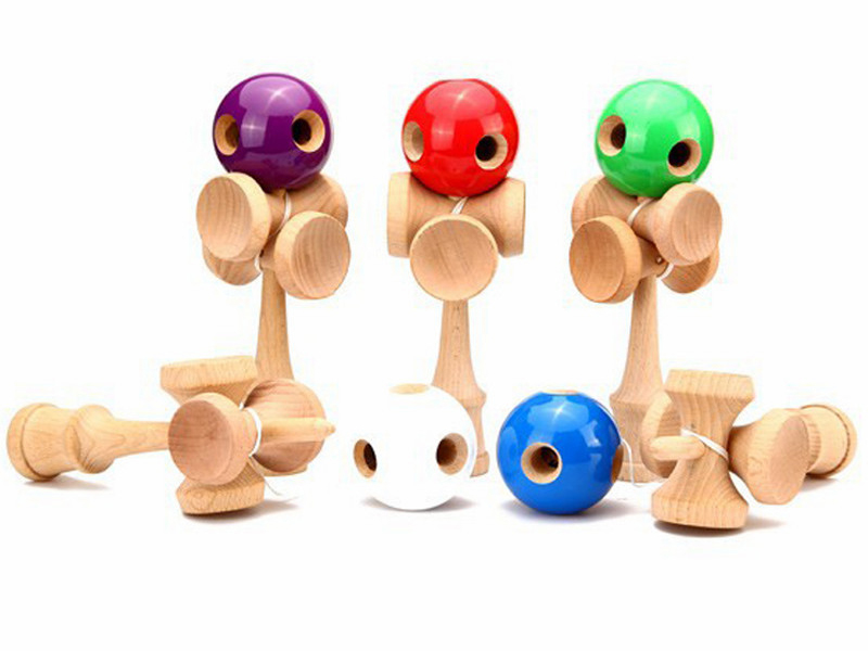 Kendama 5 Cupe Pro Play