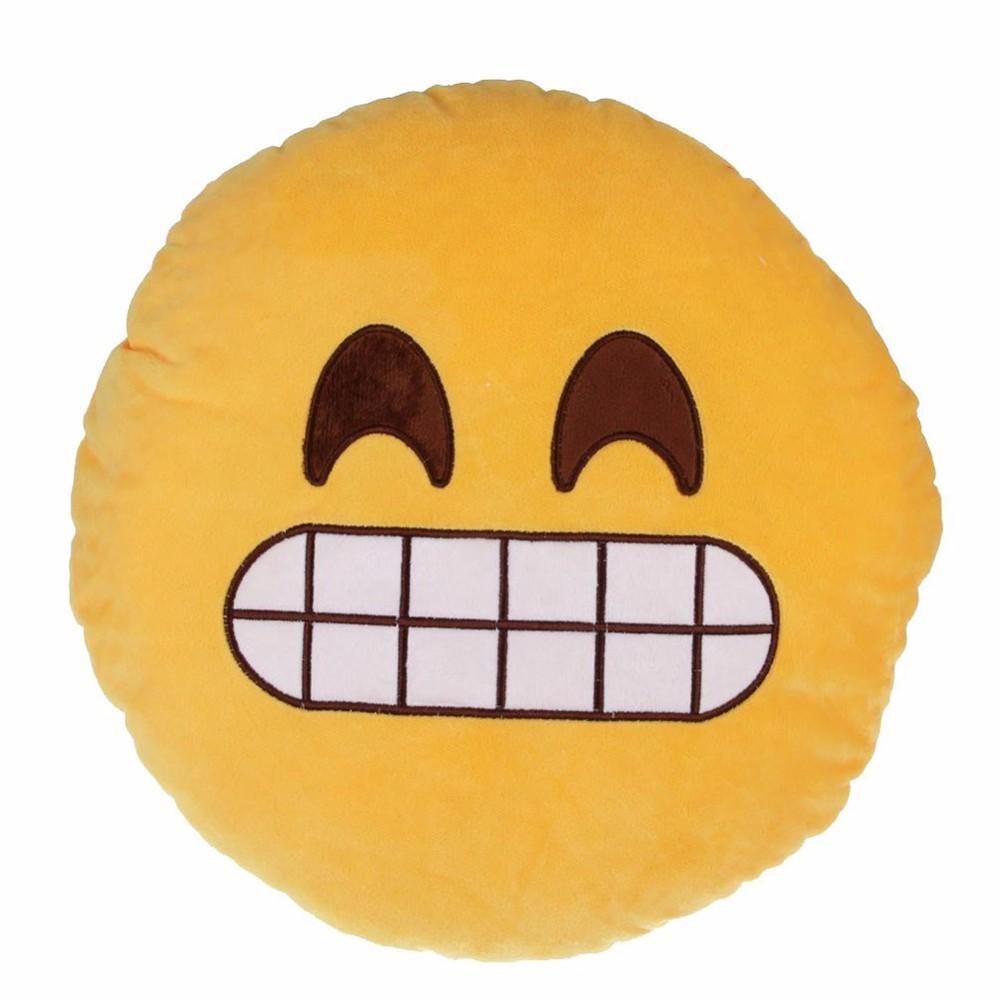 Perne Emoji Decorative Mari